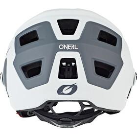 O'Neal Defender 2.0 Fietshelm, wit/grijs